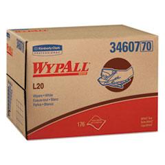 KCC 34607 WypAll L20 Towels KCC34607