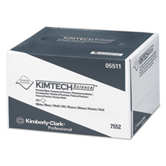 KCC 05511 Kimtech Precision Tissue Wipers KCC05511