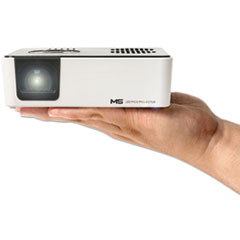 AAX MP50001 AAXA M5 HD LED Micro Projector AAXMP50001