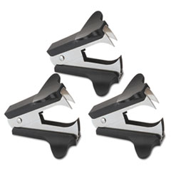 UNV 00700VP Universal Jaw Style Staple Remover UNV00700VP