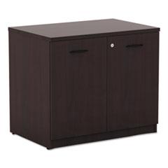 ALE VA613622MY Alera Valencia Series Storage Cabinet ALEVA613622MY