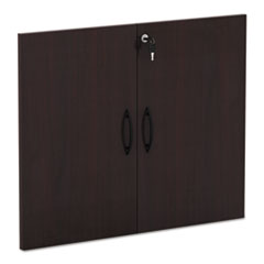 ALE VA632832MY Alera Valencia Series Bookcase Cabinet Door Kit ALEVA632832MY