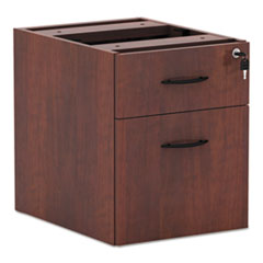 ALE VA552222MC Alera Valencia Series Hanging Box/File Pedestal File ALEVA552222MC