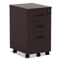 ALE VA572816MY Alera Valencia Series Mobile Box/Box/File Pedestal File ALEVA572816MY