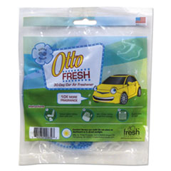 FRS OTTOCLBR Fresh Products Otto Fresh Air Freshener FRSOTTOCLBR