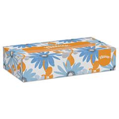 KCC 21400BX Kleenex White Facial Tissue KCC21400BX