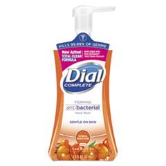 DIA 12014EA Dial Antibacterial Foaming Hand Wash DIA12014EA