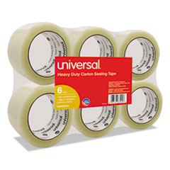 UNV 63000 Universal General-Purpose Box Sealing Tape UNV63000