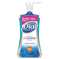 DIA 02936EA Dial Antibacterial Foaming Hand Wash DIA02936EA