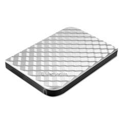 VER 99373 Verbatim Store 'n' Go USB 3.0 Portable Hard Drive VER99373