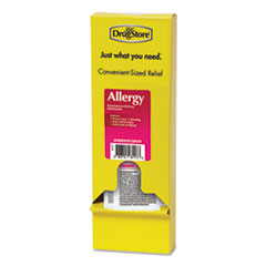 LIL 97117 Lil' Drugstore Allergy Relief LIL97117