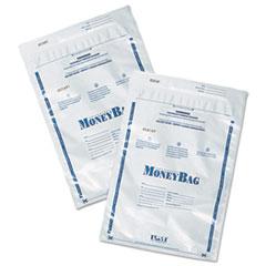PMC 58001 PM Company SecurIT Tamper Evident Deposit Bag PMC58001