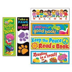 TEP T12906 TREND Bookmark Combo Packs TEPT12906