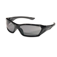 CRW FF122 MCR Safety Forceflex Professional Grade Safety Glasses CRWFF122