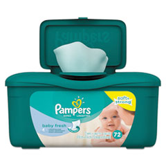 PGC 28248 Pampers Baby Fresh Wipes PGC28248