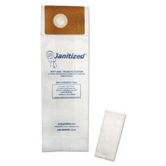 APC JANADVSPEC21 Janitized Vacuum Bags APCJANADVSPEC21