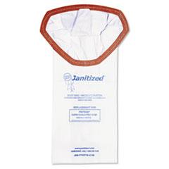 APC JANPTSCP102 Janitized Vacuum Bags APCJANPTSCP102