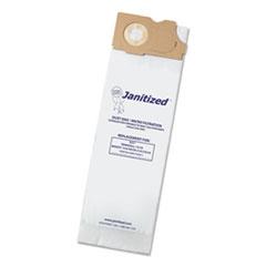 APC JANNSSM142 Janitized Vacuum Bags APCJANNSSM142