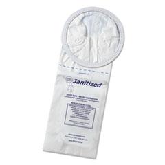 APC JANPTQV2 Janitized Vacuum Bags APCJANPTQV2