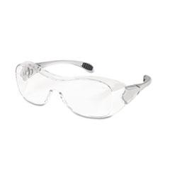 CRW OG110AF MCR Safety Law OTG Safety Glasses CRWOG110AF