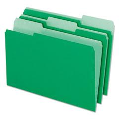 PFX 435013BGR Pendaflex Interior File Folders PFX435013BGR