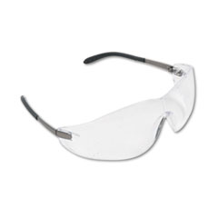 CRW S2110 MCR Safety Blackjack Safety Glasses CRWS2110