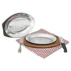 ADC SZ10 Adcraft  Sizzling Steak Platter ADCSZ10