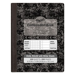 PAC MMK37164 Pacon Composition Book PACMMK37164