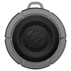 SOS BTBB Scosche boomBOUY Rugged Waterproof Wireless Speaker SOSBTBB
