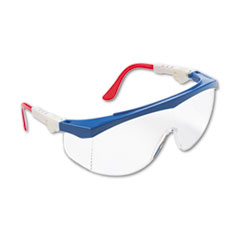 CRW TK130 MCR Safety Tomahawk Safety Glasses CRWTK130
