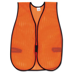 CRW V201 MCR Safety Vest CRWV201