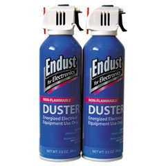 END 246050 Endust Non-Flammable Duster with Bitterant END246050