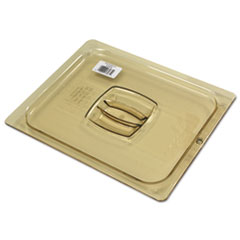 RCP 228P23AMB Rubbermaid Commercial Hot Food Pan Covers RCP228P23AMB