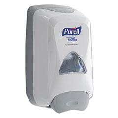 GOJ 512006 PURELL FMX-12 Hand Sanitizing Foam Dispenser GOJ512006