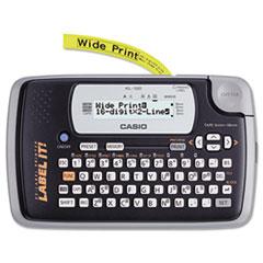 CSO KL120L Casio KL120 Label Maker CSOKL120L