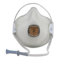 MLX 2700N95 Moldex HandyStrap Respirator 2700N95 Series MLX2700N95