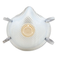 MLX 2300N95 Moldex Particulate Respirator 2300N95 Series MLX2300N95