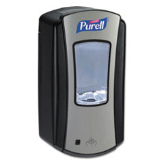 GOJ 192804 PURELL LTX-12 Touch-Free Dispenser GOJ192804