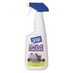 MOT 40701CT Motsenbocker's Lift-Off #2: Adhesives, Grease & Oily Stains Tape Remover MOT40701CT