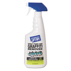 MOT 41101CT Motsenbocker's Lift-Off #4 Spray Paint Graffiti Remover MOT41101CT