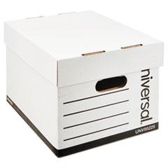 UNV 95225 Universal Professional-Grade Heavy-Duty Storage Boxes UNV95225