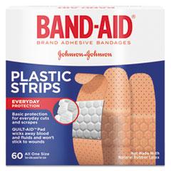 JOJ 100563500 BAND-AID Plastic Adhesive Bandages JOJ100563500
