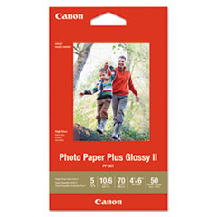 CNM 1432C005 Canon Photo Paper Plus Glossy II CNM1432C005