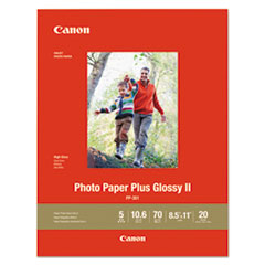 CNM 1432C003 Canon Photo Paper Plus Glossy II CNM1432C003