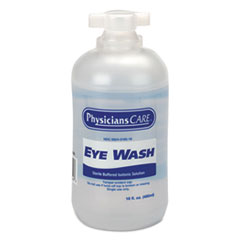 FAO 24101001 First Aid Only Eyewash FAO24101001