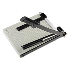 DAH 12E Dahle Vantage Guillotine Paper Trimmer/Cutter DAH12E