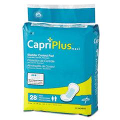 MII BCPE03 Medline Capri Plus Bladder Control Pads MIIBCPE03