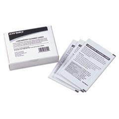 DYM 60622 DYMO LabelWriter Cleaning Cards DYM60622