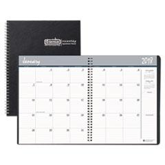 HOD 26292 House of Doolittle Monthly Hard Cover Planner HOD26292