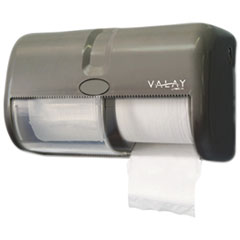 MOR M1005 Morcon Paper Valay Toilet Tissue Dispenser MORM1005